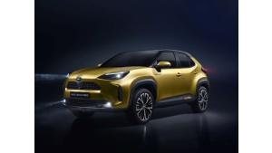 Toyota tworzy rodzinę Yarisa. Co marka szykuje w segmencie B Biuro prasowe