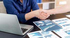 Branża komunikacji marketingowej na rzecz rozwoju kwalifikacji zawodowych.