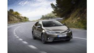 Fabryka Toyota Mississippi świętuje produkcję milionowej Corolli