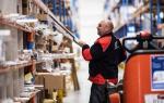 ID Logistics zarządza nowym centrum logistycznym e-commerce ManoMano