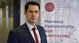 Pierwszy w Polsce Sąd Arbitrażowy Online już działa