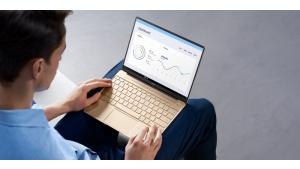 Sukces sprzedażowy Huawei MateBook X Biuro prasowe