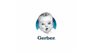 Nowe logo marki Gerber Biuro prasowe