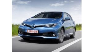 Idealne dla firmy – benzynowe hatchbacki klasy C Biuro prasowe