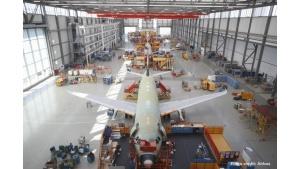 CEVA Logistics wygrywa kontrakt na obsługę logistyczną fabryki Airbusa Biuro prasowe