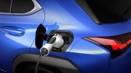 Lexus szykuje kolejny samochód elektryczny? Nazwa już zarejestrowana