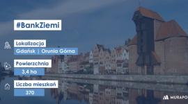 Murapol powiększył bank ziemi w Gdańsku