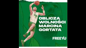 Marka FreeYu ogłasza współpracę z Marcinem Gortatem Biuro prasowe