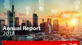 Sprawozdanie finansowe Danfoss Group za 2018 rok
