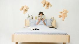 Nowe oblicze łóżek Śnimisie