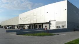 ILS dobiera powierzchnię w Śląskim Centrum Logistycznym