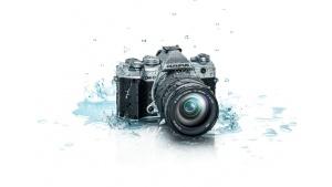 Olympus prezentuje nowy model aparatu