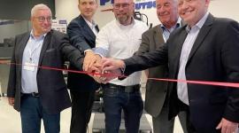 Promotech otwiera spółkę w Niemczech