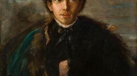 Odnaleziony po 70 latach portret Gottlieba