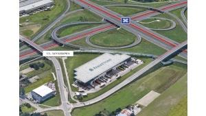 Panattoni rusza z budową City Logistics Warsaw Airport II – 9 000 m kw.