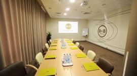 Hotele B&B – optymalny wybór dla klientów korporacyjnych