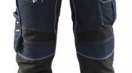 Wytrzymałość spodni? Prawdę powie ci… samochód