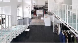 Nowoczesne butiki – połączenie stylu i designu