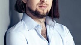 Wywiad z Krzysztofem Sadeckim