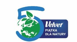 """Ruszył program """"Velvet. Piątka dla Natury dla szkół podstawowych w całej Polsce"""