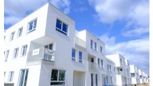 ACCIONA kończy terminowo budowę osiedla U-City Residence Biuro prasowe