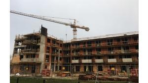 Kolejne piętra gotowe na Nowych Ogrodach Biuro prasowe