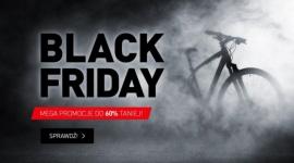 Szaleństwo wyprzedaży. KROSS i specjalne promocje na Black Friday