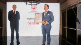 Śląska firma Senetic nagrodzona za międzynarodową ekspansję