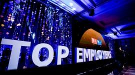 C.H. Robinson Polska trzeci raz z rzędu otrzymuje tytuł Top Employer Biuro prasowe