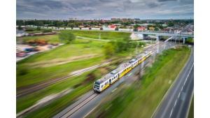 Więcej pociągów Kolei Dolnośląskich od czerwca Biuro prasowe