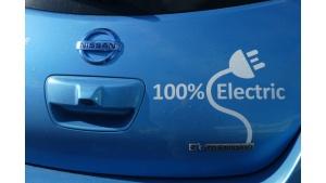 Czas na prawdę - Fakty i mity dotyczące elektromobilności Biuro prasowe