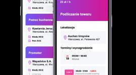 Aplikacja rekrutacyjna Fitjob rozszerza działalność na Kraków, Poznań i Wrocław Biuro prasowe