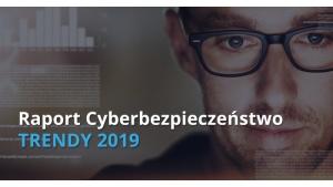 Cyberbezpieczeństwo w Polskich firmach 2019 [RAPORT] Biuro prasowe