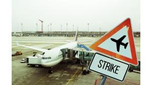 Strajki utrudnią świąteczne wyjazdy Biuro prasowe