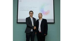 Huawei prezentuje AI + Digital Platform Biuro prasowe