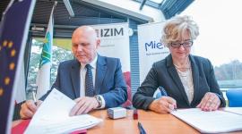 BaltCap sfinansuje modernizację obiektów użyteczności publicznej w Mielnie