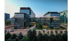 CA Immo: AstraZeneca to stay longer and in a larger office at Postępu 14 office