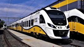 Koleje Dolnośląskie kupują nowe pociągi