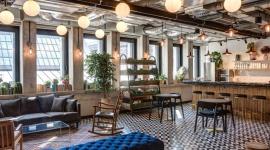 Mindspace's offer of amenities is expanding! Biuro prasowe