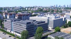 Kompleks przy Bobrowieckiej ożywił dzielnicę