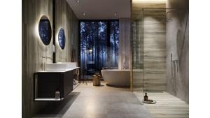 Jesienne inspiracje naturą w Twojej łazience Biuro prasowe
