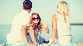 Rodzinne wakacje za granicą – najlepiej oceniane i tanie kierunki