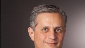 John Deere ogłasza zmianę w zarządzie