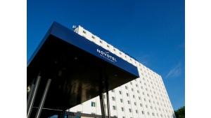 Historia kołem się toczy – Maciej Naziębłło dyrektorem hotelu Novotel Kraków Cit Biuro prasowe