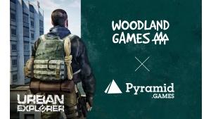 Pyramid Games pozyskał prawa do gry Urban Explorer Biuro prasowe