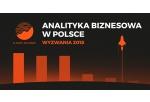 Analityka w Polsce - wyzwania 2018