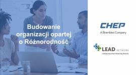 CHEP jest oficjalnym partnerem LEAD Network w Polsce i w Europie