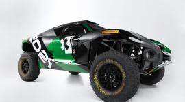 Światowa premiera elektrycznego SUV-a z serii wyścigów Extreme E