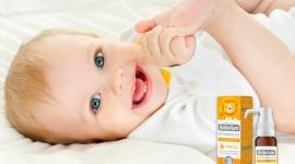Witamina D3 dla niemowląt – dla prawidłowego rozwoju kości i zębów od samego sta Biuro prasowe