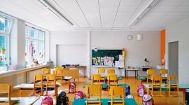 Za dużo decybeli w szkołach